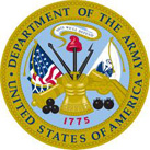 Image of the U.S. Army Insignia