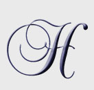 Image of Heath Funeral Home H logo