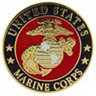 Image of the US Marine Logo