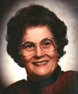 "Photo of Geraldine B. ""Deanie"" Jaskowak"
