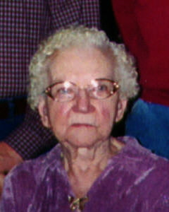 Photo of Elverta Winters