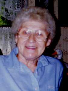 Photo of Theresa Reese