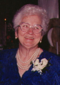 Photo of Kathleen Shawley