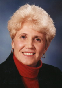 Cynthia Corrigan