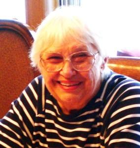 Photo Shirley M. Socoski