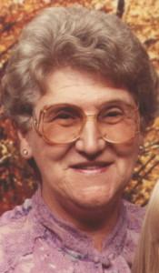Photo of Geraldine Brelo