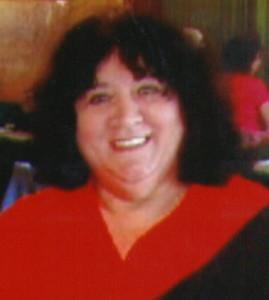 Marcia Luciano
