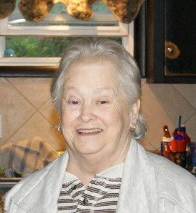 Nancy Doren