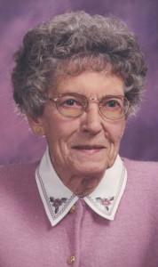 Photo of Helen Cartwright