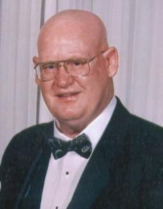 Paul Mellott