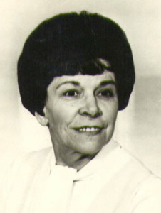 Photo of Florence Thompson