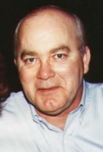 Photo of John Roger Stewart, Jr.