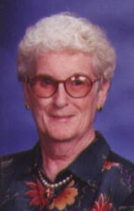 Agatha Kennedy