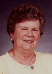 Photo of Bonnie Faye Baughman