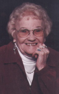 Photo of Dorothy Hummel