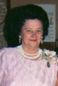 Photo of Frances Holowceky