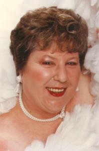 Photo of Evelyn C. Drochak