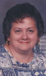 Photo of Sally Britton