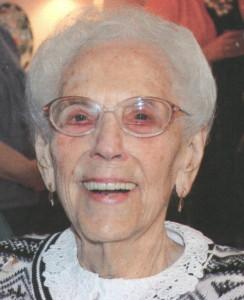 Clara Letrick