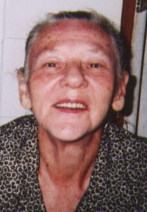 Photo of Mary Lou JOhnston