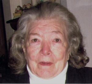 Betty Bryan-Grossmer