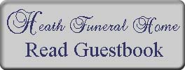 HeathFuneralHomeReadGuestBook