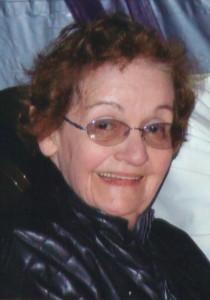 June McGirk