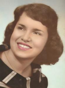 Shirley Kephart