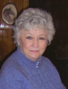 Trudy Case