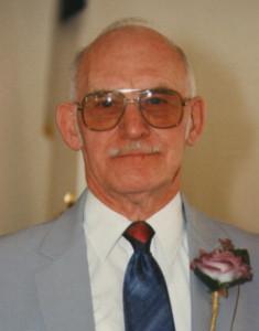 Photo of Charles Harvey