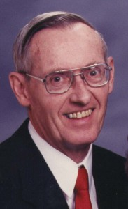 Photo of Ralph Cartwright