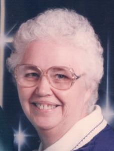 Photo of Eunice Fetter
