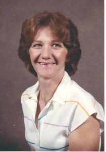 Photo of Barbara Scott