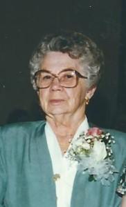 Photo of Hannah M. Bezilla