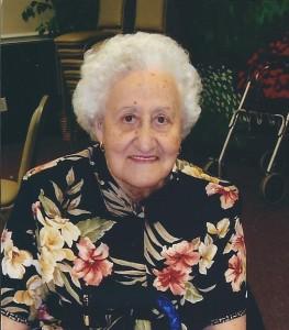 Photo of Elizabeth Felix