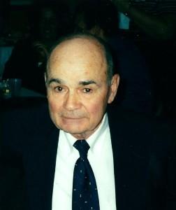 Photo of Ralph J. Hess