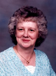 Photo of Dorothy L. Keith