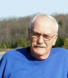 Photo of Robert H. Lawhead, Jr.