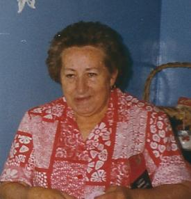 Photo of Dolores Cowfer
