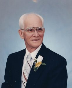 Photo of Donald R. Martin