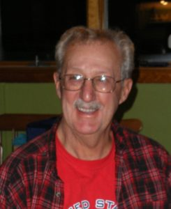 Photo of Gerald Sankey