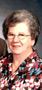 Photo of Rita J. Kennedy