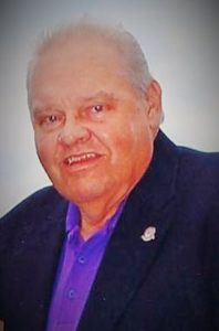 Photo of Richard L. Tubo