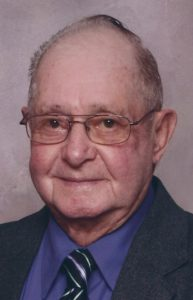 Photo of Paul E. Stott