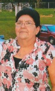Photo of Wilma Hockenberry