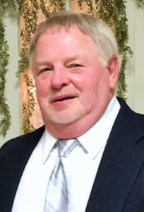 Photo of Larry Schultz