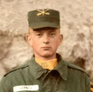 Photo of Charles Graner
