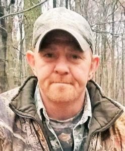 Photo of Rickey Droll, Jr.