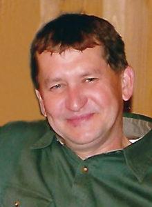 Photo of Mitchell Koptchak
