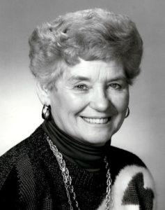 Photo of Bernice Kyler